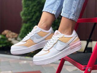 Nike Air Force one Shadov