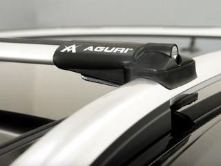 Поперечины Aguri Prestige II Alu Aerodynamics