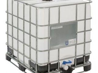 IBC Container (Еврокуб) - 1200 litri - 2000 lei