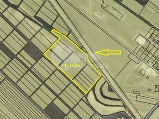 Lot de teren pentru construții, 436 ari Chișinău - Strășeni, 250000 € !