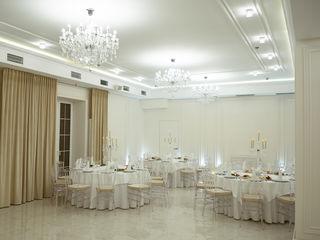 Banquet Hall Porter Yard, sala nouă petru ceremonii de la 40 la 60 persoane