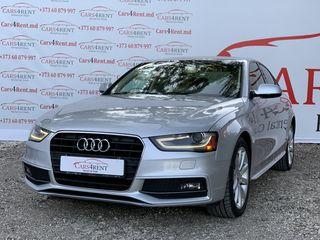 Audi A4 S-LINE de la 29.99€