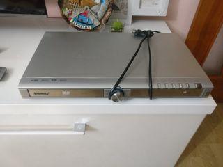 DVD Amstrad