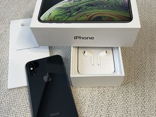 iPhone XS 256 GB Black