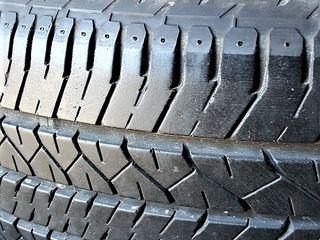 215 / 60 / R17 -  Dunlop   4шт.