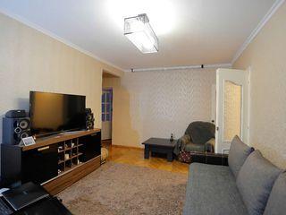 Квартира 3-и комнаты Долина Роз