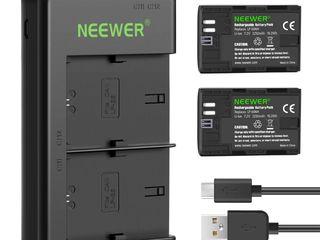 Neewer LP-E6NH