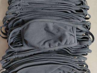 Masti din coton, 2 straturi