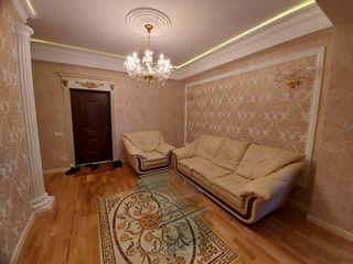 Apartament exclusivist et 3 doua odai+living bloc nou