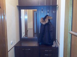 Dau in chierie un apartament cu două camere lîngă agenţie imobiliară Lara pe termen lung
