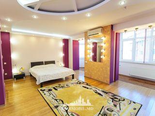 Chirie, Centru, Petru Movilă, 3 camere+living, 1100 euro!