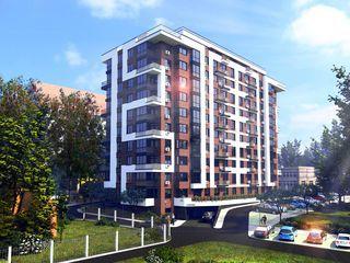 Lagmar-Apartament cu 2 odai-bloc locativ Andrei Doga