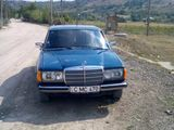 Mercedes Benz Series (W123)