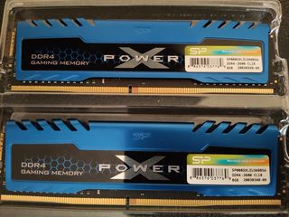 16GB Kit (8GBx2) DDR4 3600 CL18