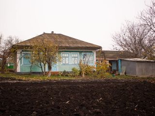 Продаётся  Дом ,жилой сарай,гараж  хоз/строения ,колодец  ,сад ,виноградник.сСтурзовка рн Глодень.
