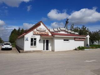 Se vinde bar-restaurant în orașul Briceni