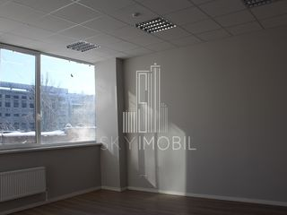 Oficiu in chirie - 33 m2, Botanica, Zelinski, prima linie