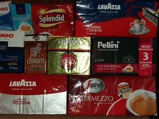 Cafea Naturala Italia