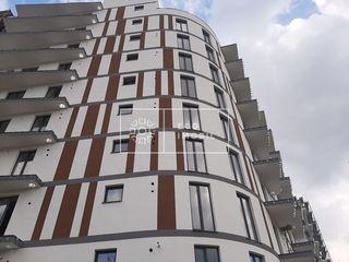 Centru, str. Pan Halippa, apartament 1 odaie, 39 m.p