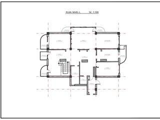 Apartament/ Penthouse 300m2/ Ciocana/ 5 odai separate/ zona verde