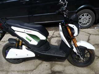 Honda Zummer