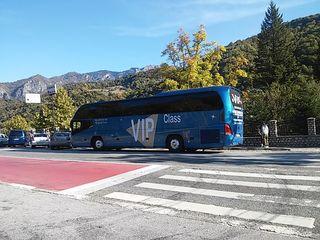 Transport la comanda in toate directiile-autocar Neoplan Citylliner 51+2 locuri !!!!
