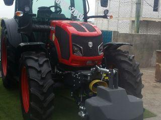 Tractor ArmaTrac 125 c.p. 2020