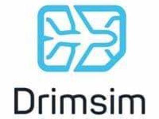 Продаю сим-карты Drimsim. Лучший выбор для путешествий, по супер цене в 10 евро!