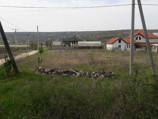 Vind lot de teren sub constructie, 18 km de la chisinau s.Ratus r.Criuleni