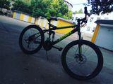"Vind Bicicleta ""Azimut"""