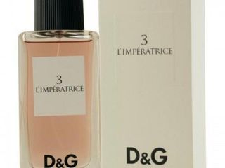 D&G Anthology L`Imperatrice 3 Dolce & Gabbana Tester