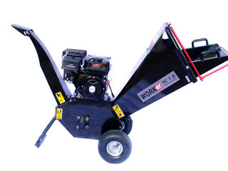 Tocator de crengi worker tc 7 b, 7cp motor euro 5 / garantie 12luni