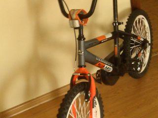 Prodam detskii velosiped