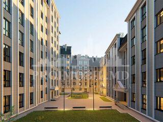 Ofertă hot, în cel mai superb complex din sect. Centru, 2 camere, 78 mp!