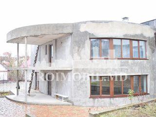 Urgent! De vânzare - Duplex (200 mp), comuna Durlești