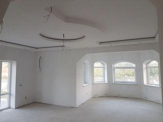 Casa noua, cu 2 nivele, Sireti, 10 min. de Chisinau