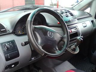 Mercedes Mercedes Vito
