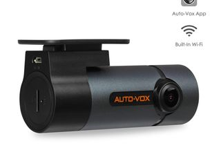 AUTO-VOX D6 Pro - Wi-Fi, матрица Panasinic, CPU Huawei Hisilicon