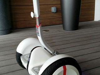 Gyroscooter Xiaomi la un preț avantajos,garanție oficială 2 ani+1000 lei cadou!
