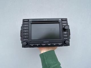 Автомагнитола Навигация Jeep Chrysler оригинал Navigation