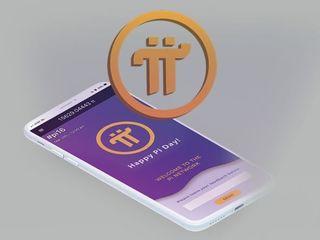Пассивный доход Без вложений, через телефон! Pi Network - Криптовалюта нового поколения.