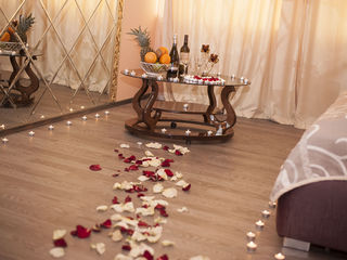 Seara romantica pentru cei romantici si nu numai