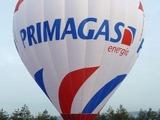 Реклама на воздушном шаре