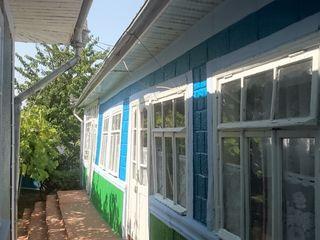 Se vinde gospodărie cu două case de locuit și un garaj în raionul Ocnița s. Hădărăuți
