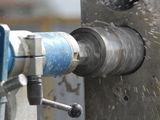 Алмазное сверление сантех газ ортвестия до 250 мм