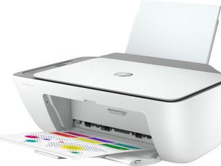 МФУ Принтер / Сканер / Копир 3в1 с Wi-Fi от HP (Оригинальные, Новые ) с доставкой по стране