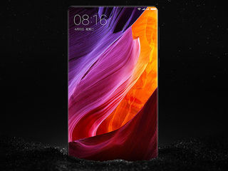 Смартфон Xiaomi Mi Mix4 4/128GB Black