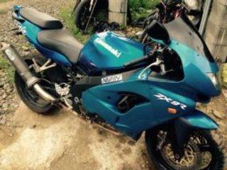 Kawasaki Zx10 zx9 zx6