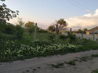 Срочно продаю хороший участок 4000€ с.Булбоака, Новые Анены