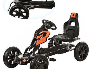 Детский веломобиль  колеса eva новый !!! new !
